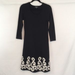 Nine West Knit Dress